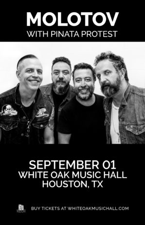 White Oak Music Hall | Houston, TX's Best Live Music Venue