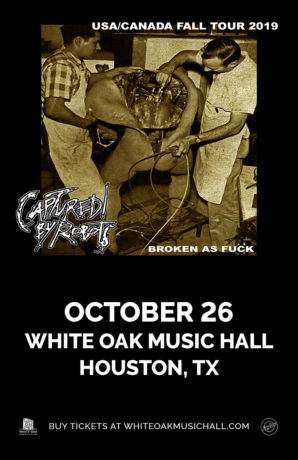 Concerts - White Oak Music Hall